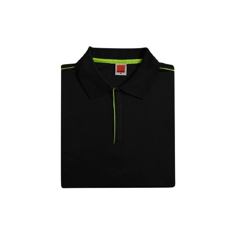 CI0702 Black/Lime Green