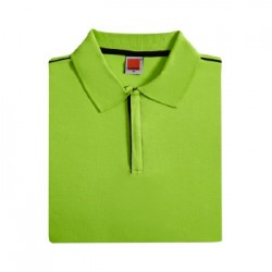 CI0713 Lime Green/Black