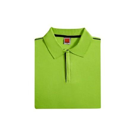 CI0713 Lime Green/Black
