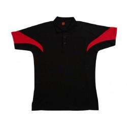 CI0802 Black/Red