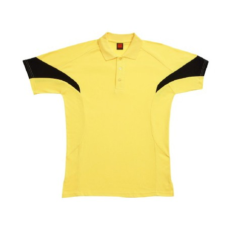 CI0804 Yellow/Black