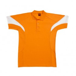 CI0807 Orange/White