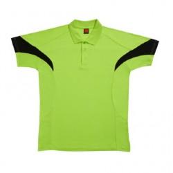 CI0813 Lime Green/Black