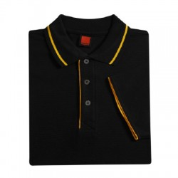 HZ0102 Black/Yellow
