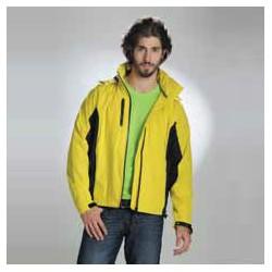 HMJK0026 Yellow