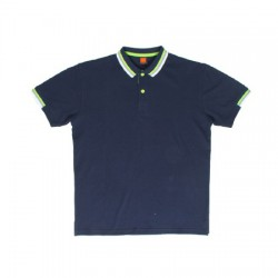 HC 1101 Navy (T/L.Green & Grey & White)