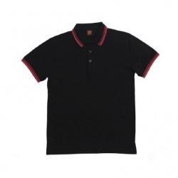 HC 1002 Black / Red