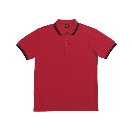 HC 1005 Red / Black