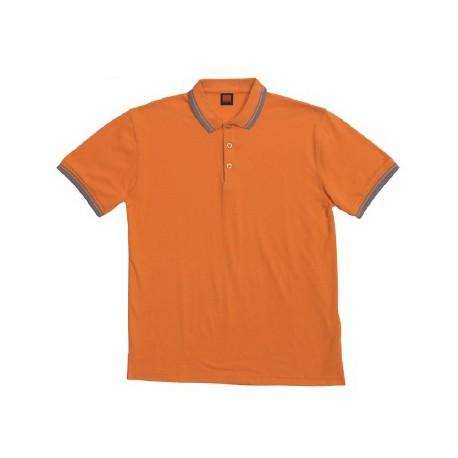 HC 1007 Orange / Grey
