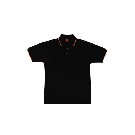 HC 0302 Black (T/Orange)