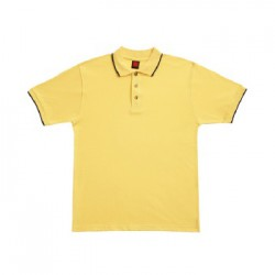 HC 0304 Yellow (T/Navy)