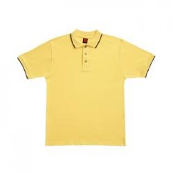 HC 0304 Yellow (T/Navy)