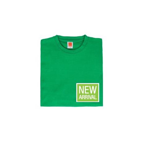 CT 0166 Milo Green