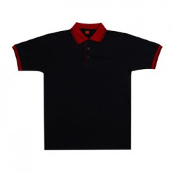 SJ 0101 Navy / Red