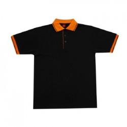 SJ 0102 Black / Orange
