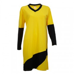 SK 0104 Yellow / Black