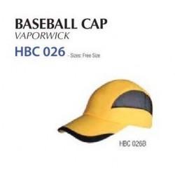 HBC 026B