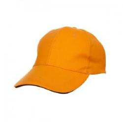CP0307 Orange (S/Black)