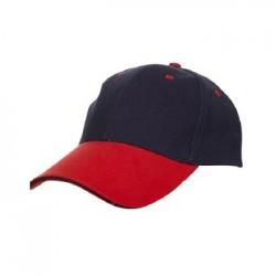 CP0401 Navy/Red (S/Navy)