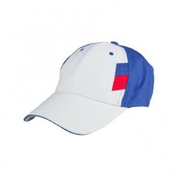 CP1939 White/Royal (S/Red)
