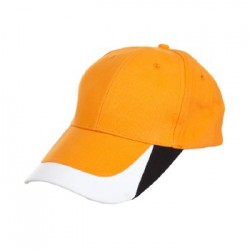CP1707 Orange (S/Black+White)