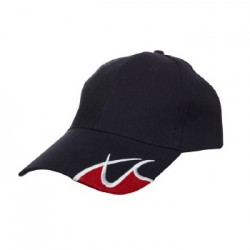 CP1601 Navy/Red (P/White)