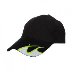 CP1602 Black/White (P/Lime Green)