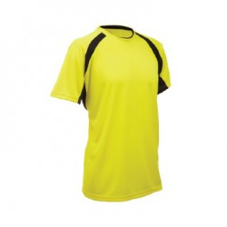 QD0804 Yellow/Black