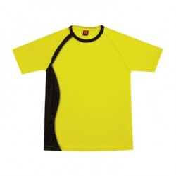 QD2604 Yellow/Black