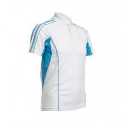QD3300 White/Sea Blue (P/Sea Blue)