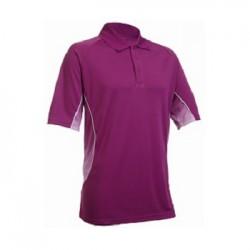 QD3130 D.Purple/D.Purple (P/White)