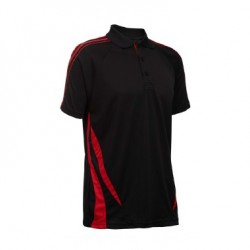 QD2702 Black/Red
