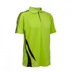QD2713 Lime Green/Black