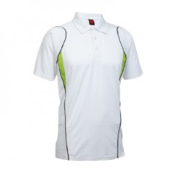 QD2500 White/Lime Green (P/Black)