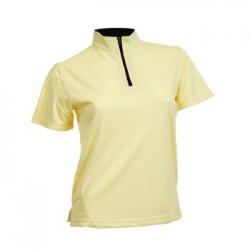 QD2104 Lt Yellow/Black