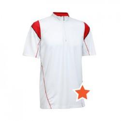 QD1135 White/Red (P/Red & Black)