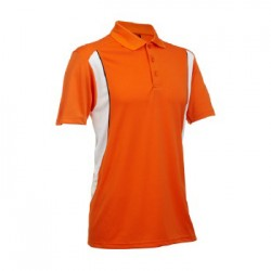 QD1207 Orange/White (P/Black)