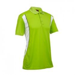 QD1213 Lime Green/White (P/Black)