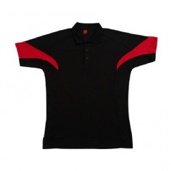 CI0802 Black/Red