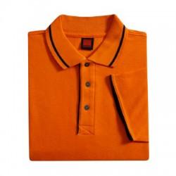 HZ0107 Orange/Black