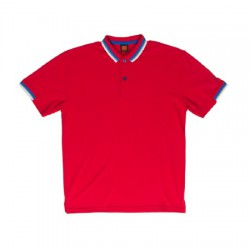 HC 1105 Red (T/Royal & Grey & White)