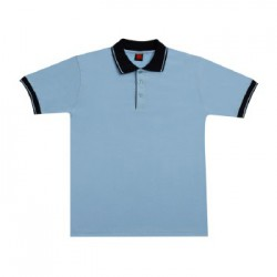 SJ 0110 Light Blue / Navy