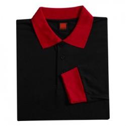 SJ 0302 Black / Red